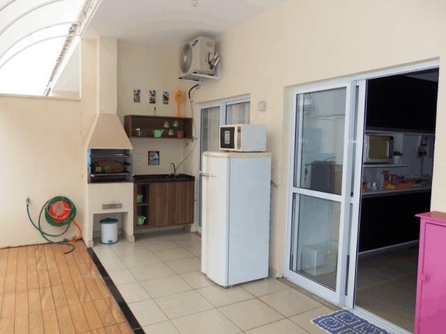 Casa - Tipo Sobrado - Residencial Portal das Flores - Sertãozinho - SP - Foto 8