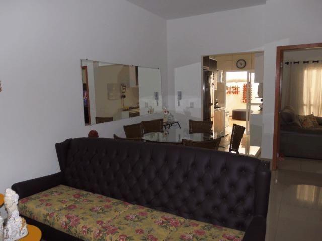 Casa - Tipo Sobrado - Residencial Portal das Flores - Sertãozinho - SP - Foto 3