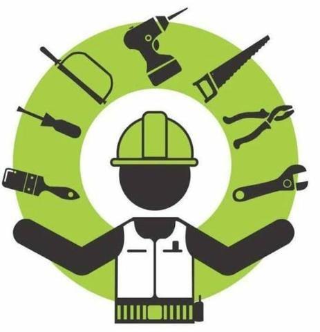 Serviços de Construção Civil ! do início ao fim