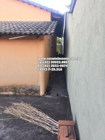 Casa 2 Quartos com suíte Pq. Tremendão Sozinha no Lote - Foto 4