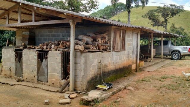 Fazenda em Paraibuna - Foto 9