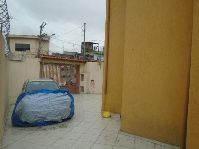 SOBRADO, 3 DORMITÓRIOS, SACADA, CHURRASQUEIRA, JARDIM CAMARGO NOVO, ITAIM PAULISTA, FINANC - Foto 18