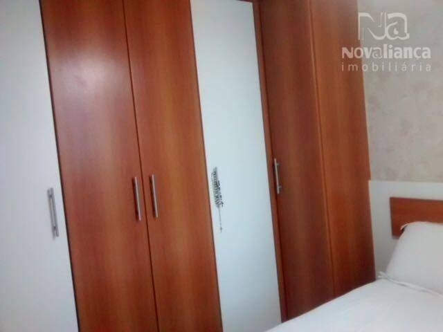 Apartamento com 3 dormitórios à venda, 78 m² por R$ 340.000 - Jardim Camburi - Vitória/ES - Foto 18