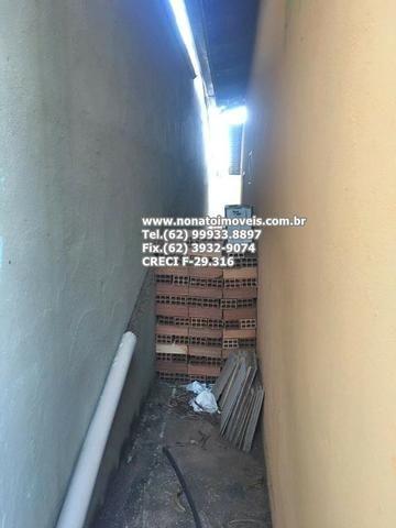 Casa 2 Quartos com suíte Pq. Tremendão Sozinha no Lote - Foto 6
