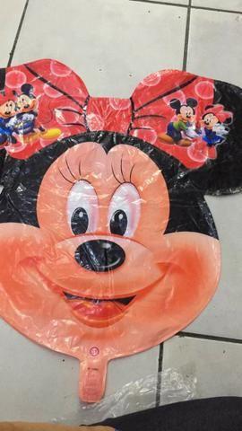 Balão Mentalizado Desenho - Foto 4