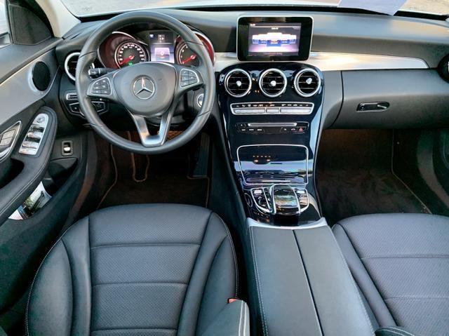 Mercedes benz - c180 cgi 1.6 turbo 16v automático 2018/2018 (único dono) - Foto 5