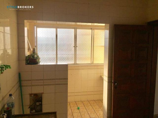 Apartamento no Edifício Apiacás com 3 dormitórios para alugar, 86 m² por R$ 1.000/mês - Foto 16