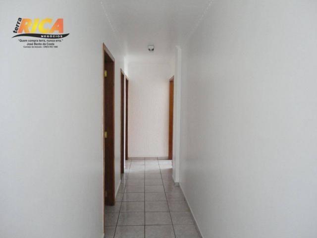 Apto no Condomínio Milênio em Ji-Paraná a venda - Foto 7