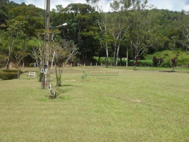 Sítio rural à venda, Campo Limpo, Teresópolis. - Foto 2