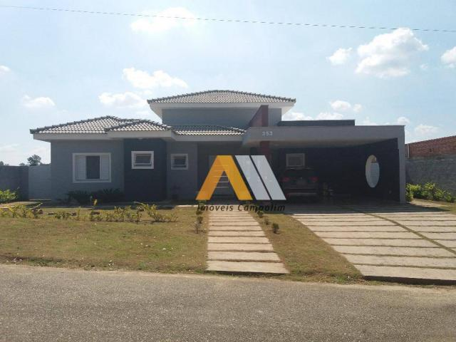 Casa Residencial à venda,Condomínio Village da Serra em Araçoiaba da Serra - Foto 2