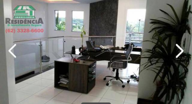 Sobrado residencial à venda, Vila Santa Isabel, Anápolis. - Foto 20