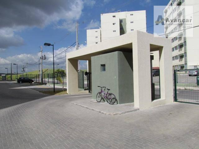 Apartamento residencial para locação, Suape, Ipojuca. - Foto 8