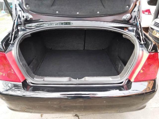 307 Sedan Presence Pack 1.6 Flex - Foto 14