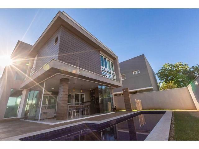 Casa de condomínio à venda com 5 dormitórios em Jardim italia, Cuiaba cod:22914 - Foto 14