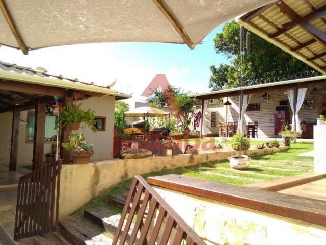 Casa residencial aconchegante com área gourmet disponível para venda em juatuba | juatuba  - Foto 16