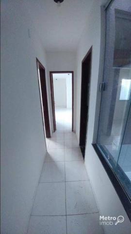 Casa de condomínio para alugar com 3 dormitórios em Chácara brasil, São luís cod:CA0320 - Foto 4