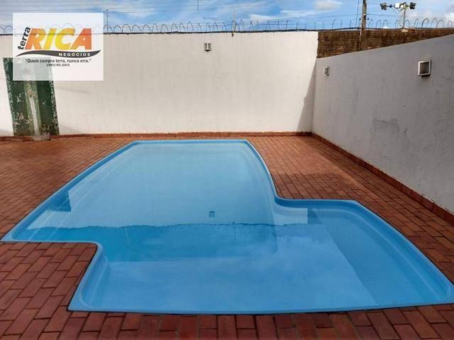 Casa c/ 4 quartos Estilo Sobrado à venda no Condomínio Mediterrâneo - Foto 4