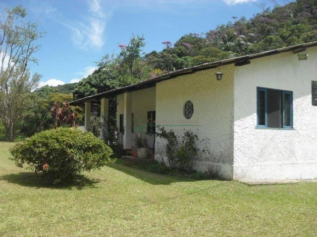 Sítio rural à venda, Campo Limpo, Teresópolis.