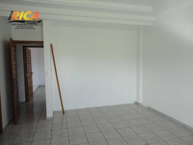 Apto no Condomínio Milênio em Ji-Paraná a venda - Foto 11