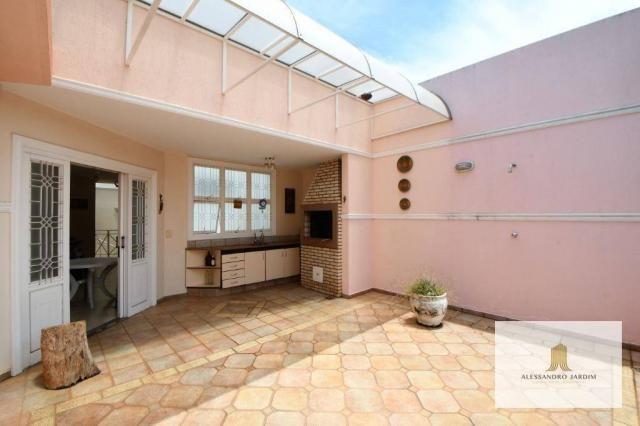 Excelente casa no Plano Piloto: 5 suítes + terraço c/ churrasqueira! - Foto 15