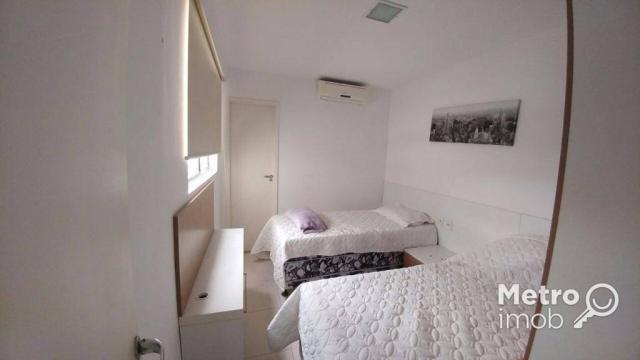 Apartamento à venda com 3 dormitórios em Olho d'agua, São luís cod:AP0122 - Foto 5