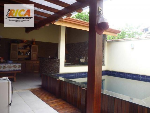 Casa com 4 suítes à venda no bairro Cohab em Porto Velho/RO - Foto 9