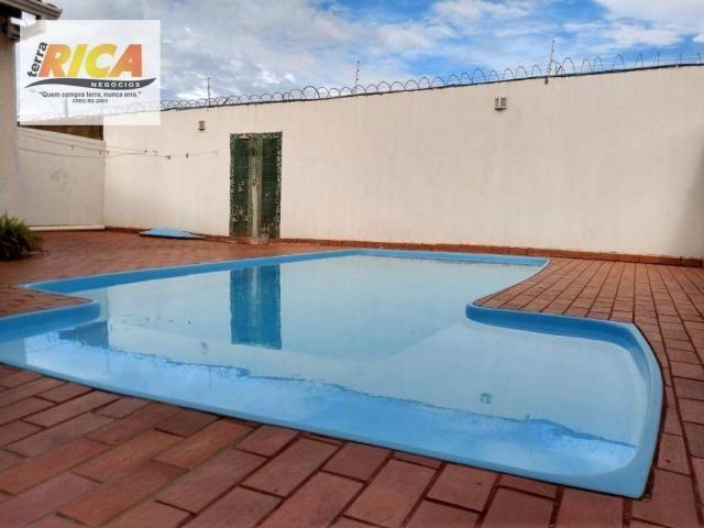Casa c/ 4 quartos Estilo Sobrado à venda no Condomínio Mediterrâneo - Foto 5