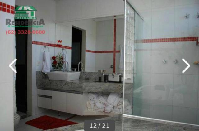 Sobrado residencial à venda, Vila Santa Isabel, Anápolis. - Foto 16