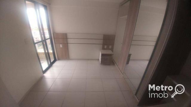 Apartamento à venda com 3 dormitórios em Jardim eldorado, São luís cod:AP0679 - Foto 12