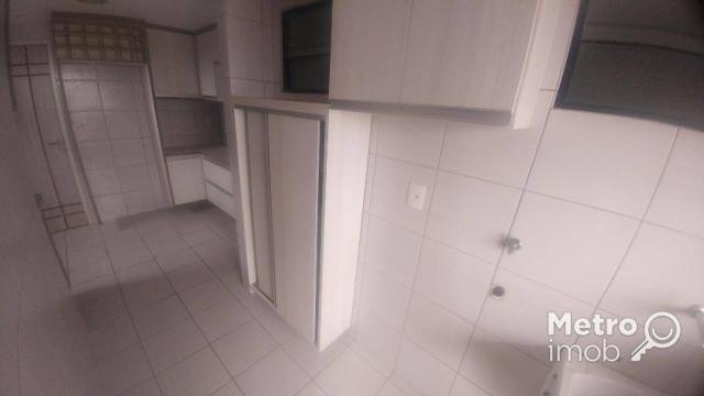 Apartamento à venda com 3 dormitórios em Jardim eldorado, São luís cod:AP0679 - Foto 6