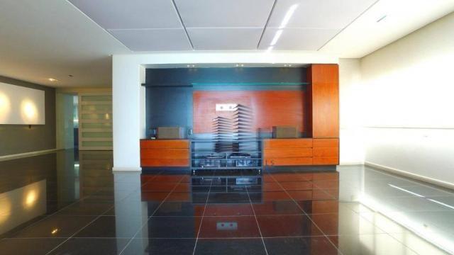 Apartamento com 4 dormitórios à venda, 319 m² por R$ 2.751.500,00 - Jatiúca - Maceió/AL - Foto 15