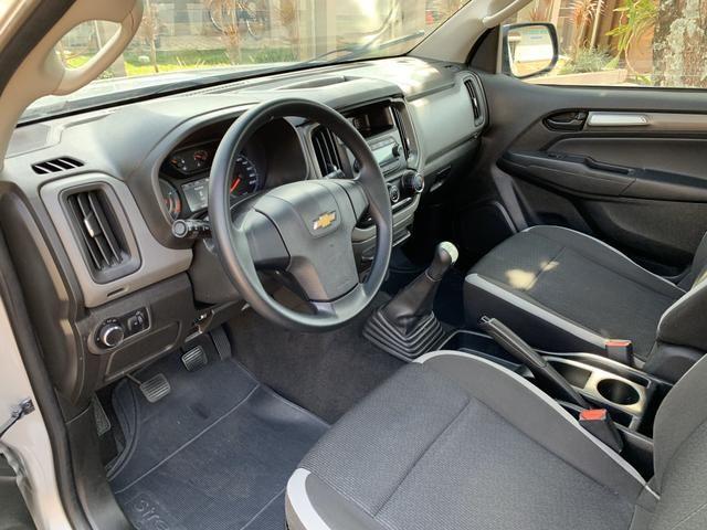 GM S10 Pick-Up LS 2.8 TDI 4x4 CS Diesel 200CV - Foto 11