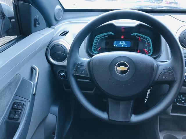 Chevrolet Agile LTZ 1.4 flex - Foto 14