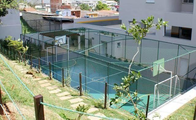 Apartamento com 3 dormitórios à venda, 69 m² por r$ 440.000 - vila humaitá - santo andré/s - Foto 18