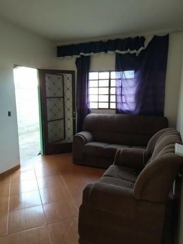 Vendo ou Troca Casa - Foto 2