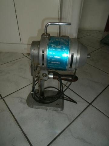 Máquina de corte blue machine 5 pol