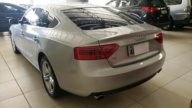 Audi A5 Ambiente Sportback 2013 - Foto 5