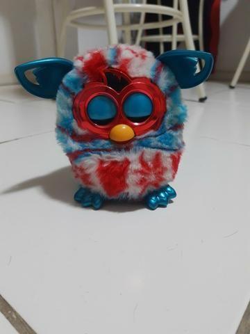 Furby boom em perfeitas condições - usado