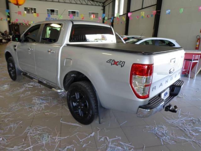 Ford Ranger CD XLT 3.2 AIT. 4X4    - Foto 10