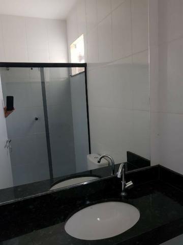 Vendo casa em condomínio fechado próximo a BR 316, 3 quartos - Foto 7