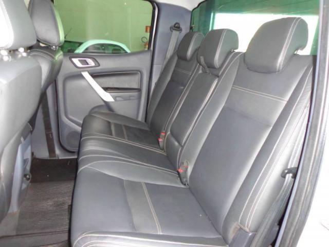 Ford Ranger CD XLT 3.2 AIT. 4X4    - Foto 12