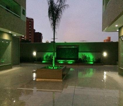 Apartamento à venda, 90 m² por r$ 605.000,00 - jardim bela vista - santo andré/sp - Foto 12