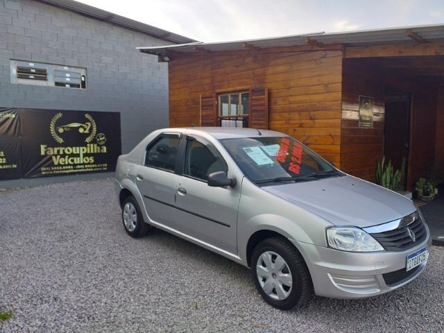 Renault Logan *Bônus de 2,000.00 para pagamento á vista - Foto 10