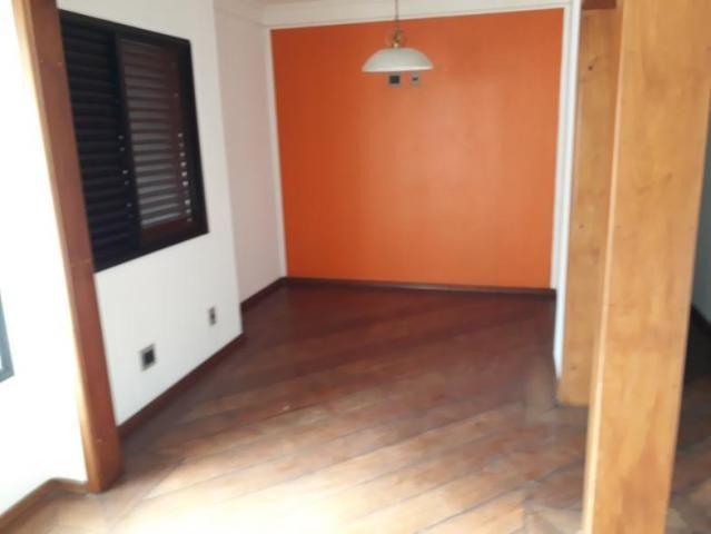 Apartamento com 3 dormitórios à venda, 94 m² por r$ 420.000 - bairro jardim - santo andré/ - Foto 6