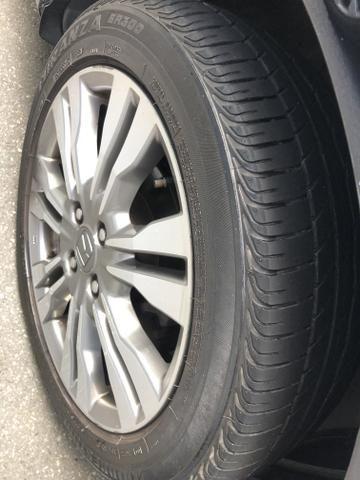 Honda City EX 1.5 aut. 2013 , Preto - Foto 8