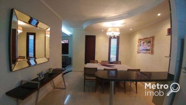 Casa de Condomínio com 3 dormitórios à venda, 160 m² por R$ 380.000,00 - Turu - São Luís/M - Foto 5