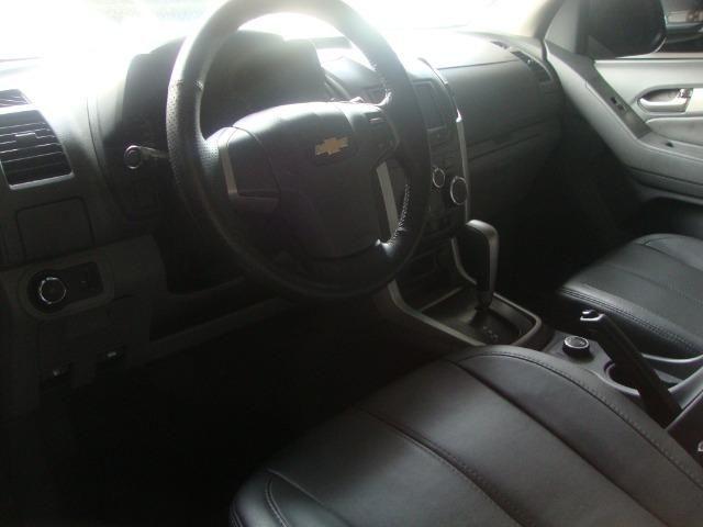 Gm - Chevrolet S10 LT 4x4 Aut 2014/14 Branca - Foto 10