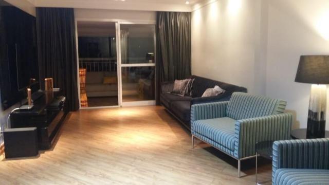 Apartamento à venda, 175 m² por r$ 1.280.000,00 - jardim - santo andré/sp
