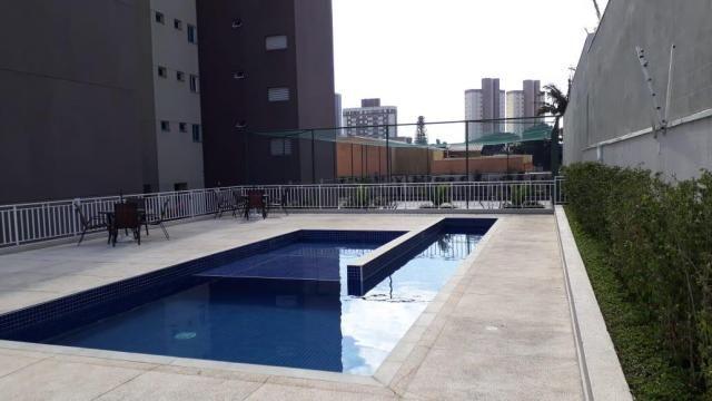 Apartamento com 3 dormitórios à venda, 83 m² por r$ 510.000,00 - vila eldízia - santo andr - Foto 11