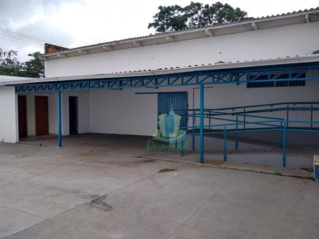 Barracão à venda, 221 m² por R$ 750.000,00 - Jardim América - Foz do Iguaçu/PR - Foto 3